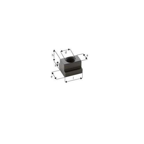 Piulita ptr ceneluri T DIN508, M12x14mm