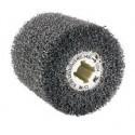 Perie abraziva din fibra textila cilindrica CS-MB