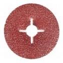 Discuri abrazive din fibre