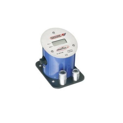 Dispozitiv electronic de verificare DREMOTEST E, 9 - 320Nm