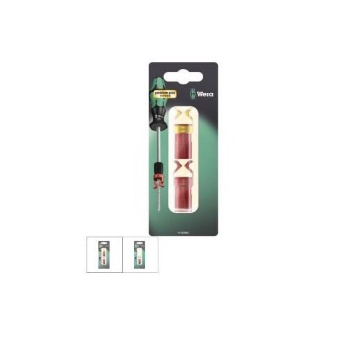 Ghiara de insurubat, izolata 1000V, rosie, 2 buc