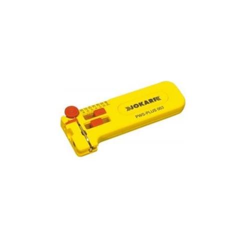 Dispozitiv de dezizolare Mikro, 0,3 -1 mmp