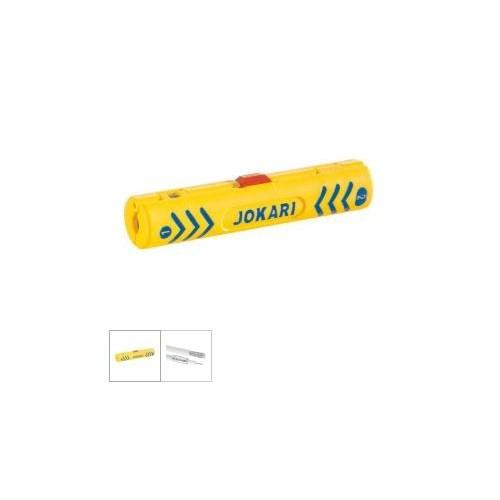 Cleste de dezizolat cablu coaxial, 4,8- 7,5mmp