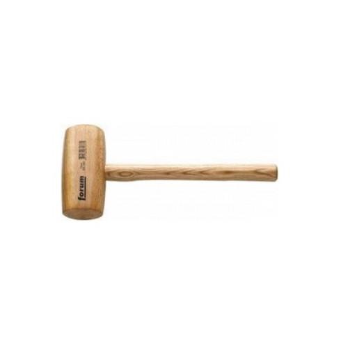 Ciocan din lemn, 120x60mm