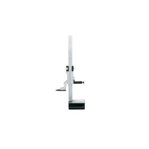 Dispozitiv de precizie pt trasarea si masurarea inaltimilor, 600mm