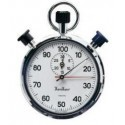 Cronometru de precizie cu indicator dublu