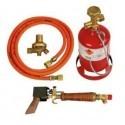Dispozitive si accesorii de lipit cu gaz